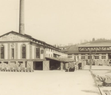 foto vecchio stabilimento